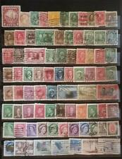 Canada Stamp Lot Used T1156