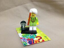 Lego Minifigure Series 13 Figure Snake Charmer New Loose with Online Code 71008