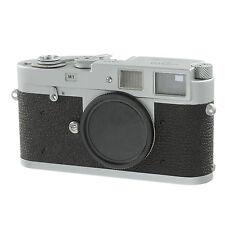 Leica M1 Film Camera Body L Seal Intact