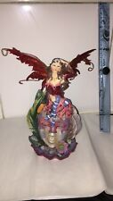 Fairy Of The French Quarter Ornament