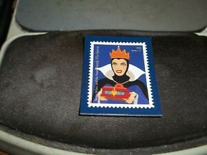 USPS #5213 Disney Snow White Queen Forever Postage Stamp Promo Magnet 2017