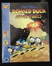 THE CARL BARKS LIBRARY OF DONALD DUCK ADVENTURES IN COLOR  NO.5 IN SLEEVE W/CARD