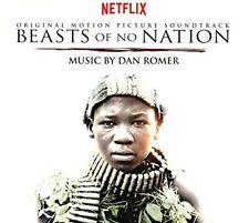 Dan Romer - Beasts Of No Nation (Original [CD]