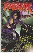 Razor #19 / 1996