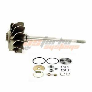Dodge 5.9L Diesel Turbo HY35W HE341CW HE351CW Turbine Shaft Wheel & Repair Kit