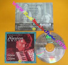 CD ALEXIAN GROUP Gijem Gijem 1996 France AL SUR ALCD 171  no lp mc dvd vhs (CS6)