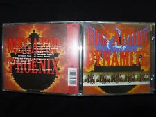 CD BIG AUDIO DYNAMITE / MEGATOP PHOENIX /