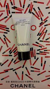 CHANEL Le Lift FIRMING - ANTI-WRINKLE Serum 5ml