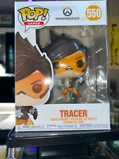 Overwatch - Tracer with Guns Funko POP! Vinyl - Free Shipping!