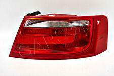 AUDI A5 S5 Sportback 2012 Outer Wing Rear Lamp Tail Light RIGHT RH OEM