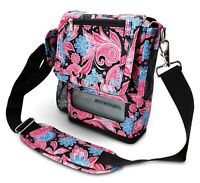 O2totes Paisley Carry Bag for Inogen One G5