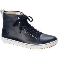 Birkenstock Bartlett Men Naturleder Schuhe High Top Sneaker 1004639 Weite normal