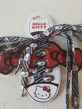 Hello Kitty Shoe Laces