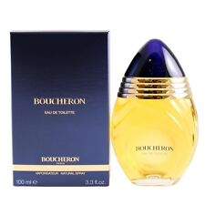 Boucheron Perfume for Women By Boucheron Eau De Toilette Spray 3.3 oz