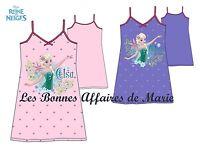 DISNEY - LA REINE DES NEIGES - Robe de plage Elsa - Neuve avec étiquette