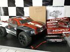 Redcat Blackout SC RTR 1/10 Electric Short Course RC Truck Red #2 W/ Battery