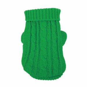 XXXS/XS chihuahua Dog Sweater Clothes Pet Cat Puppy Coat for yorkie toy poodle