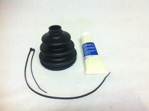 1x Genuine GOMET Inner CV Boot Kit for BEDFORD 1.6L VAN 79 & on High Quality NEW