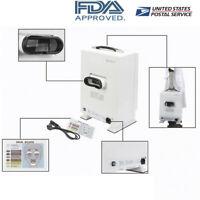 Portable Facial Skin Scope Scanner Analyzer Diagnosis Beauty Machine USA2019