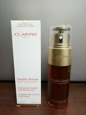 Clarins Double Serum 50ml Complete Age Control Concentrate Firming Anti Ageing