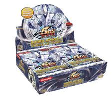 YuGiOh Hidden Arsenal 4 Trishula's Triumph Booster Box