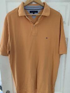 tommy hilfiger polo shirt xxl
