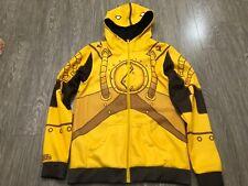League of Legends Women's Blitzcrank Champion Zip-up Hoodie Sweater Size Medium