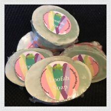 3 X Loofah Soap, Natural, Organic & Handmade