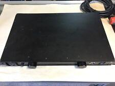 Furman PL-8C Power Conditioner SMP EVS-Lift