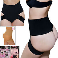 Fashion Butt Lift Booster Booty Lifter Panty Tummy Control Body Shaper Enhancer