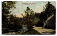 1912 Beach Drive, Rock Creek Park, Washington, DC Postcard