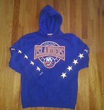 new styles 62937 ce0c1 Mitchell & Ness Men New York Islanders NHL Fan Apparel ...