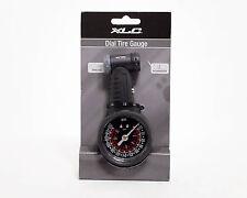 Bike Tire Air Pressure Gauge 260 PSI Presta and Schrader