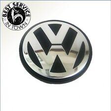 1x Original VW Emblem - Abdeckkappe - Nabenkappe - Zierblende - 3B7601171 XRW