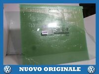 Glass Door Front Right Door Glass SKODA Octavia Sw 1.9 1998