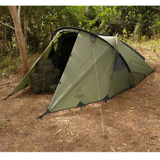 Snugpak Scorpion 3 Camping Tent OLIVE 3 Person Pack Tent Shelter Hike Hunt Trek-