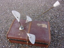 joli suspension , lustre vintage 3 branches