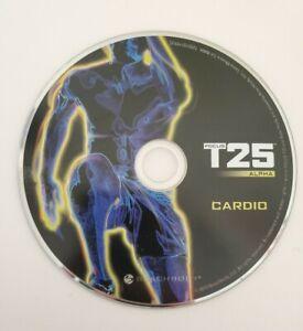 Beachbody Focus T25 Beta + Alpha REPLACEMENT DISC - INDIVIDUAL YOU CHOOSE