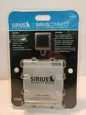 PIONEER SIRIUS SIR-PNR2 SATELLITE RECEIVER PIONEER COMPATIBLE RADIO TUNER
