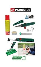 PARKSIDE® 3-in-1 Gas Soldering Iron Set