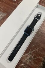 USED Apple Watch Series 1 38mm Silver