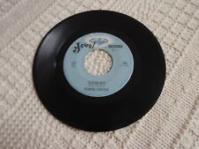 ROMAN CARTER  QUEEN BEE/THERE'S TROUBLE BREWING  JEWEL 794