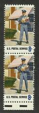 US 1497 @ (1973) 8c EFO: Guttersnipe  w/EE dash (U.S. Postal Service)