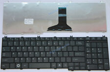 Toshiba Satellite L750 L750D L750-T06S L750-T16S L750-C09R series Keyboard black
