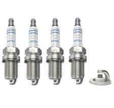 Spark Plugs x 4 Bosch Fits Renault Clio Megane Scenic Laguna Dacia Fiat Rover
