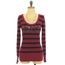 GUESS Woman Jersey nina Sweater w93r70z2760 xs red