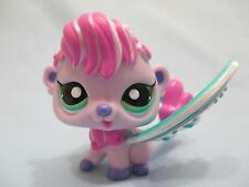 LPS Littlest Pet Shop Frosty Flair Fairy LPS #2725 100% Authentic LPS