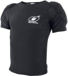 O'Neal Impact Lite Protector Shirt - Black - S, M, L, XL