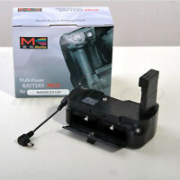 Meike MKD5100 Multi Power Vertical Battery Grip for Nikon D5100 DSLR With Cable