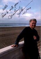Martin Sheen Für Ulli original signiert signed Autogrammkarte Autograph  638 UH
